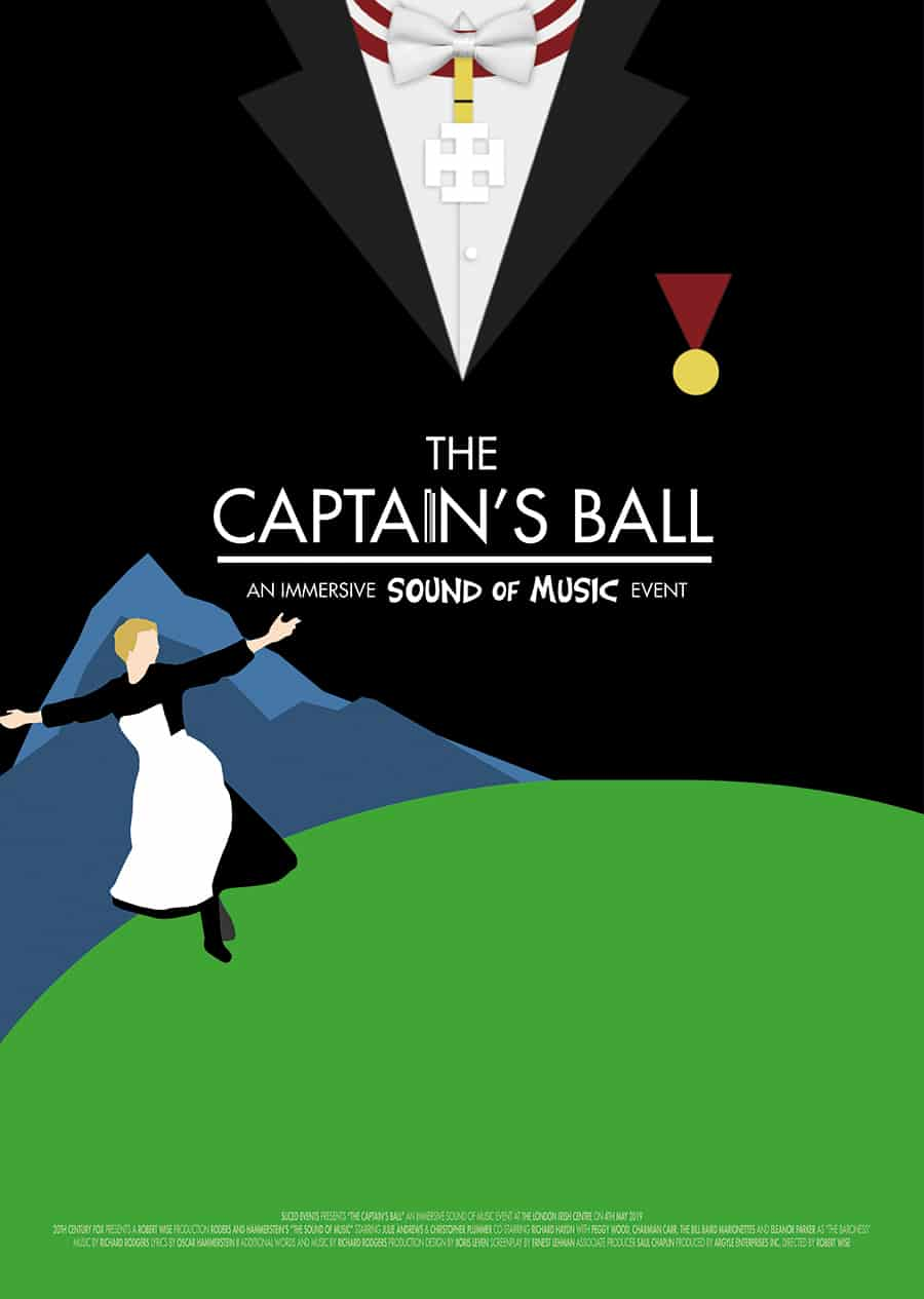 The Captain's Ball