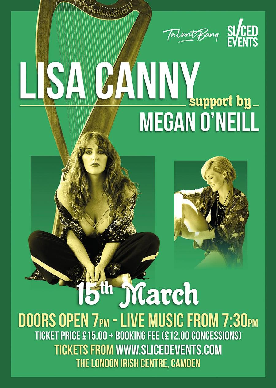 Lisa Canny