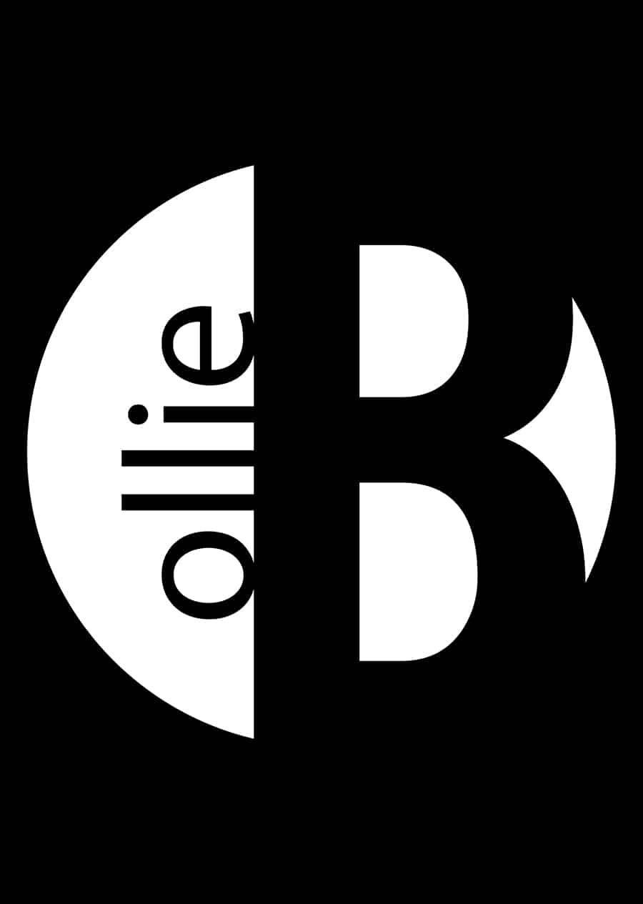 OllieB – Logo