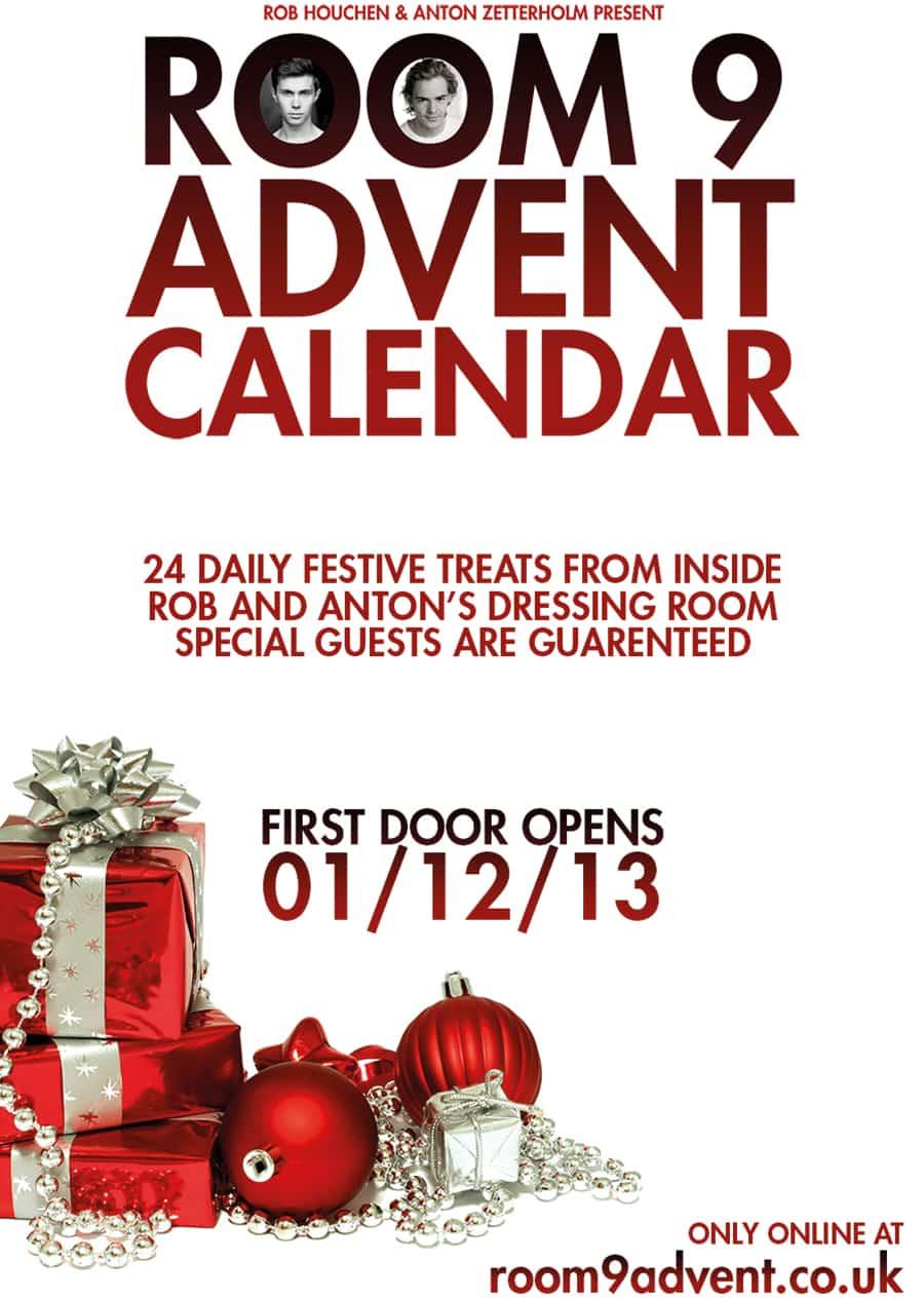 Room 9 Advent Calendar
