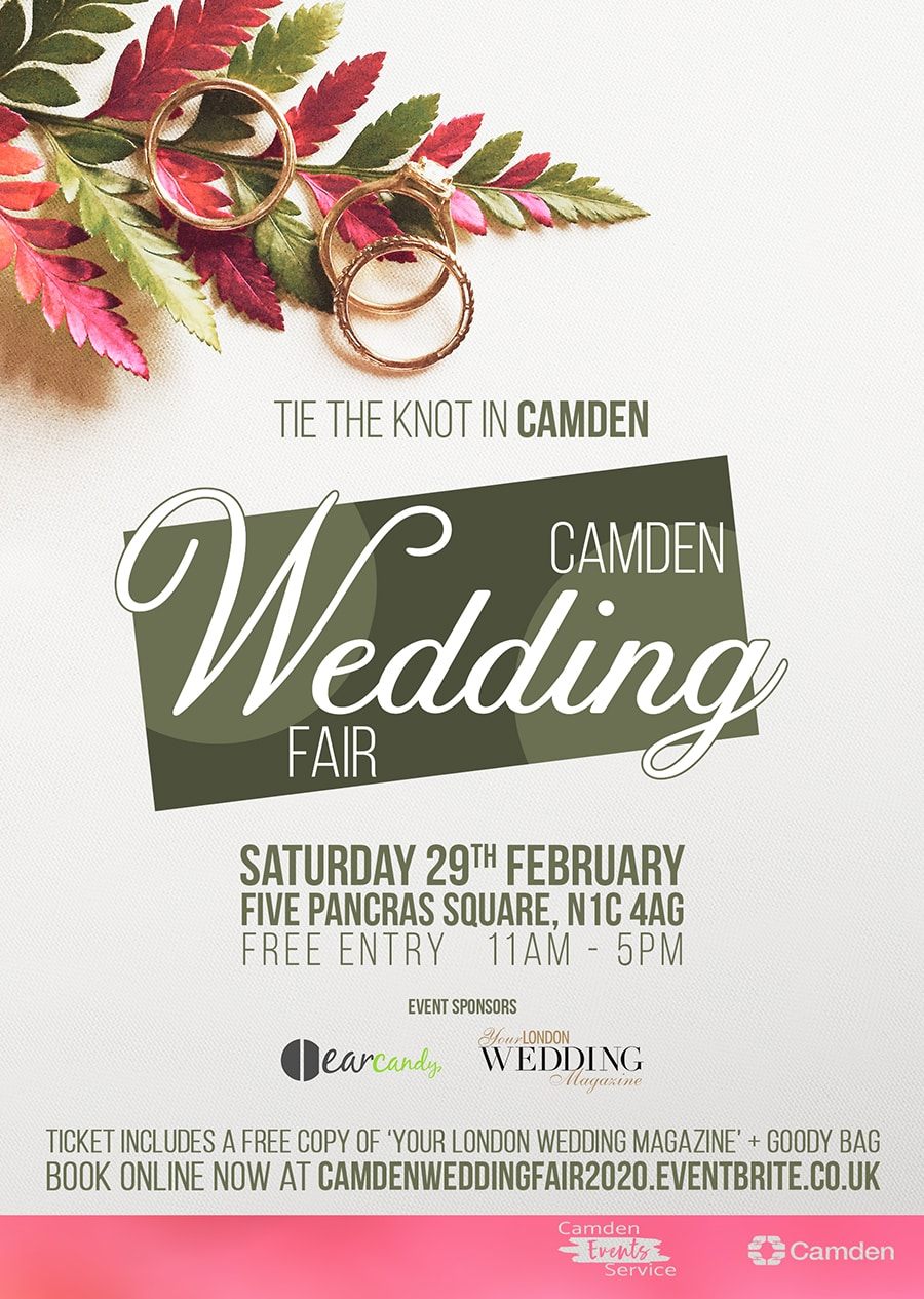 Camden Wedding Fair