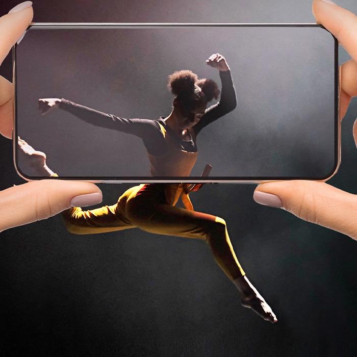 U.Dance 2020
